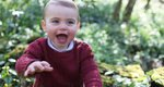 Ο πρίγκιπας Louis έχει γενέθλια και οι νέες του φωτογραφίες είναι σκέτη γλύκα