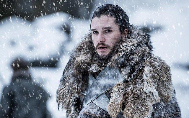 Game of Thrones: Ο Kit Harrington αποκαλύπτει το πιο καλά κρυμμένο μυστικό το Jon Snow