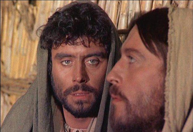 «Ο Ιησούς από τη Ναζαρέτ»: Αγνώριστος σήμερα ο Ιούδας 42 χρόνια μετά!