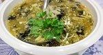 Μαγειρίτσα για χορτοφάγους - Το εναλλακτικό γιορτινό πιάτο