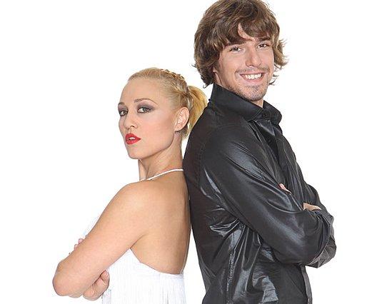 Ο έρωτας φούντωσε στο Dancing. Ποιοι είναι ζευγάρι;