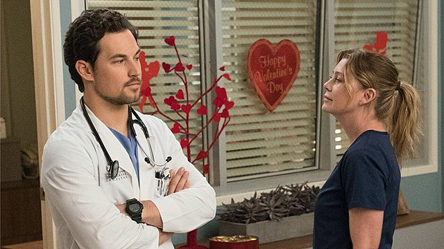 Grey' s Anatomy Update: Γαμπρός ντύθηκε ο DeLuka - Ποια είναι η γυναίκα του;