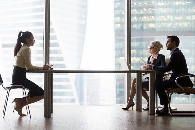 Έχασες μια νέα επαγγελματική ευκαιρία; Όσα πήγαν (μάλλον) στραβά στη συνέντευξη