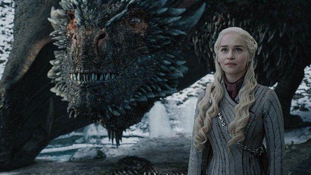 Emilia Clarke: Η αποκάλυψη της Khaleesi για το πέμπτο επεισόδιο του όγδοου κύκλου