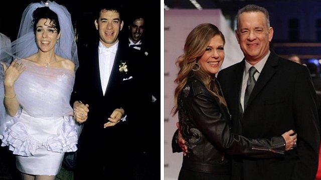 Τα 6 μυστικά ενός ευτυχισμένου γάμου σύμφωνα με τον Tom Hanks ο οποίος είναι παντρεμένος για 31 χρόνια!