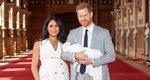 Τι φόρεσε η Meghan στην πρώτη εμφάνιση του γιου της και γιατί; H σύγκριση με Diana και Kate [photos]