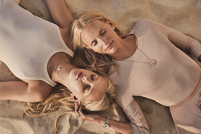 Super Διαγωνισμός: Διεκδικήστε δύο υπέροχα κοσμήματα Swarovski για τη Γιορτή της Μητέρας!