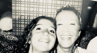 Μαρία Ελένη Λυκουρέζου: Οι συγκινητικές αναρτήσεις για τη μητέρα της, Ζωή Λάσκαρη