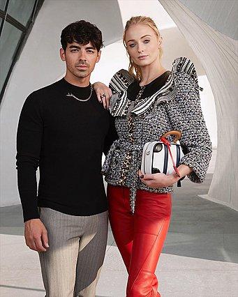 Η καινούργια τσάντα της Louis Vuitton θα είναι συγχρόνως και smartphone