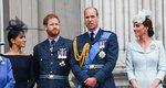 Meghan, Harry, William & Kate: Η κοινή ανακοίνωση που συγκίνησε
