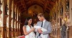 Meghan και Harry: Ο γιος τους δεν είναι το μόνο μέλος της βασιλικής οικογένειας με το αυτό το όνομα