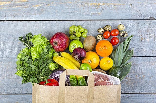6 tips για να κρατήσεις φρέσκα τα φρούτα και τα λαχανικά σου