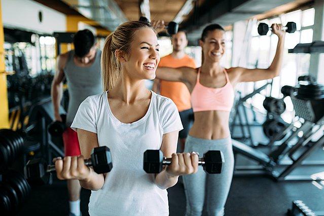 Η μικρή λεπτομέρεια που θα κάνει το πρόγραμμα γυμναστικής σου πιο αποτελεσματικό
