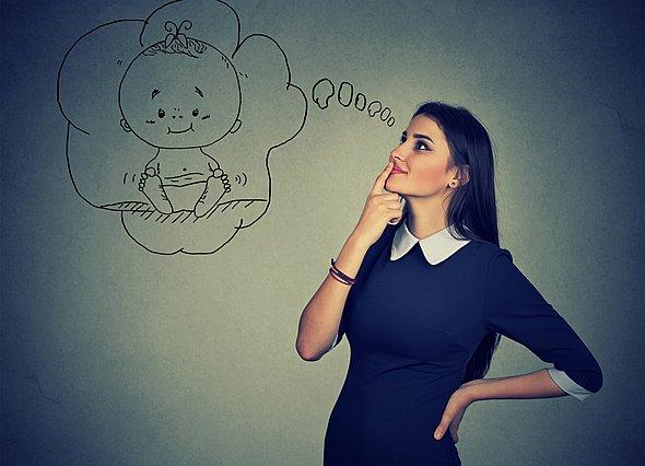 Όσα δε λες σε μια γυναίκα που προσπαθεί ν' αποκτήσει παιδί
