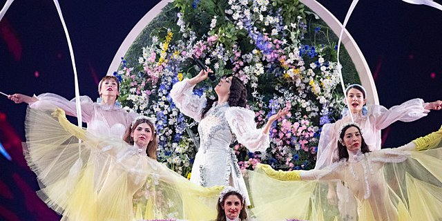 Eurovision 2019: Στον τελικό Ελλάδα και Κύπρος - Ποιες άλλες χώρες πέρασαν [video]