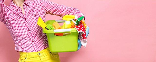 5 λάθη που κάνεις στο νοικοκυριό και σου τρώνε χρόνο