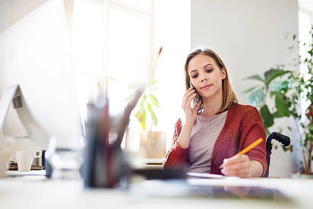 Όσα προσέχει το αφεντικό σου την ώρα που δουλεύεις