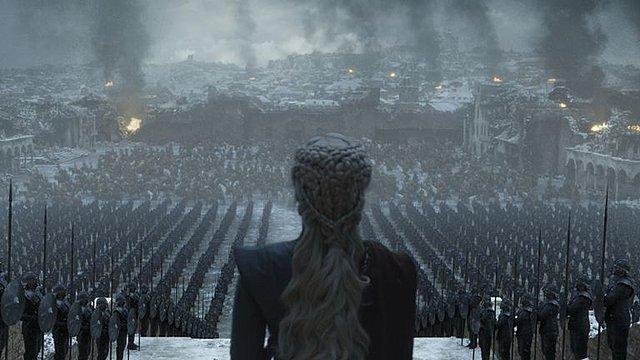 Game of Thrones φινάλε: Το τρέιλερ, οι φωτογραφίες και ένα μυστικό