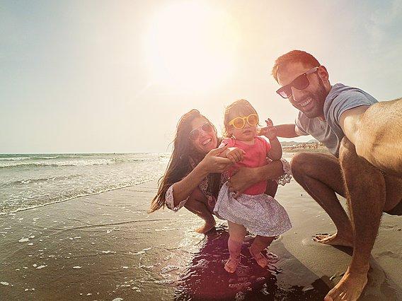 Τρεις αλάνθαστες συμβουλές για να κρατήσεις τη σχέση σου δυνατή και μετά το παιδί