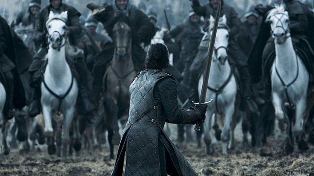 «Game of Thrones: The Last Watch» - Η ιστορία δεν τελείωσε ακόμη [photos & video]