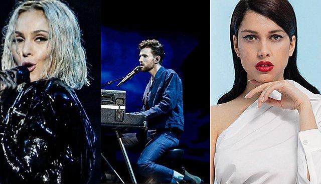 Eurovision 2019: Νέα κατρακύλα για Ελλάδα και Κύπρο-Αυτές τις θέσεις δίνουν τα γραφεία στοιχημάτων!
