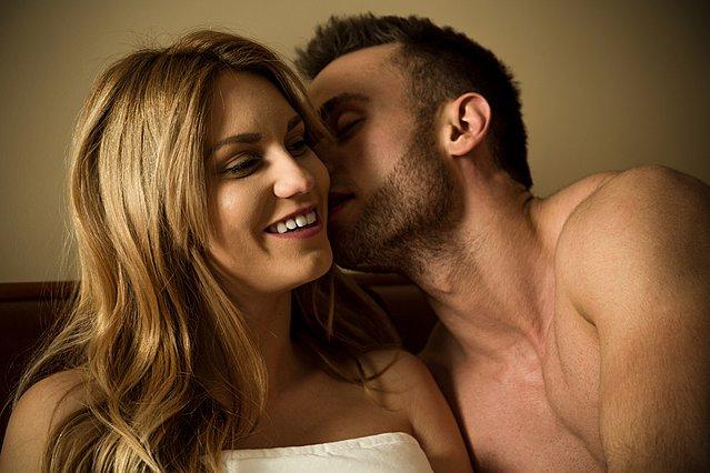 7 μυστικά για το σεξ που οι άντρες θέλουν να γνωρίζεις