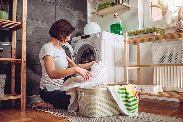 Ξέρεις ότι το σκούπισμα, το πλύσιμο των πιάτων και το δίπλωμα των ρούχων μπορούν να παρατείνουν τη ζωή σου;