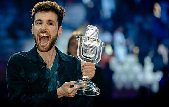 Eurovision 2019: Σαμπάνιες ανοίγουν στην ΕΡΤ- Δείτε τα ποσοστά που έκανε ο 64ος διαγωνισμός τραγουδιού!