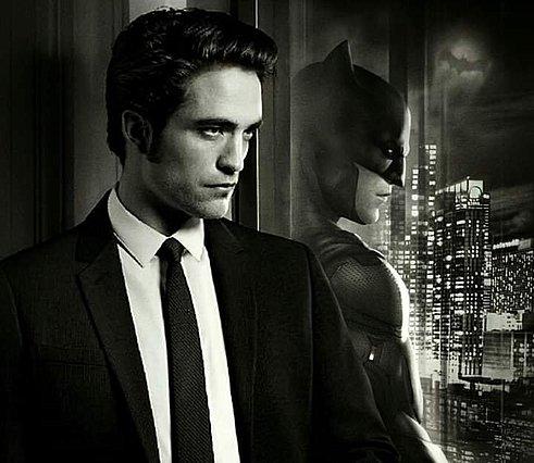 Ο Robert Pattinson στα χνάρια του Ben Affleck;