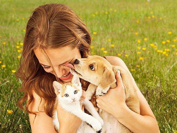Μίλησε με το pet σου - Κάνει καλό στην ψυχική σου υγεία