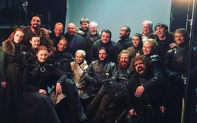 Game of Thrones: Δες πως είναι ΟΛΟΙ οι πρωταγωνιστές της σειράς στην πραγματική τους ζωή [video]