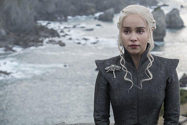 Game of Thrones: Η Emilia Clarke αποκαλύπτει τι θα άλλαζε στην τελευταία σεζόν της σειράς