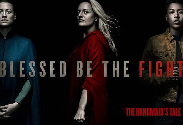 «The Handmaid's Tale III»: Ο τρίτος κύκλος της πολυβραβευμένης σειράς έρχεται τον Ιούνιο αποκλειστικά στη Nova!