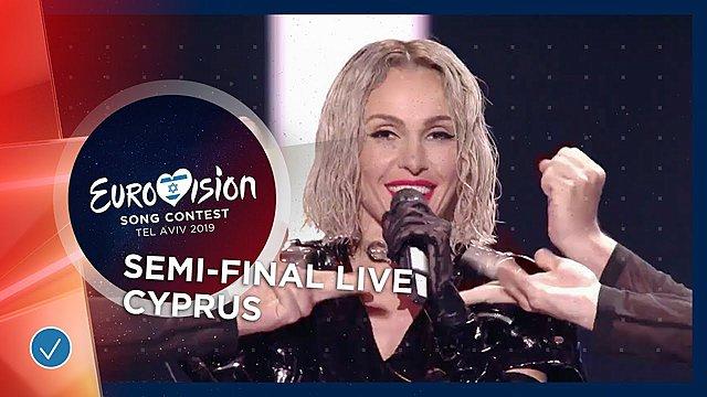 Eurovision 2019: Αυτή τη θέση παίρνει η Τάμτα μετά την διόρθωση ενός ανθρώπινου σφάλματος!