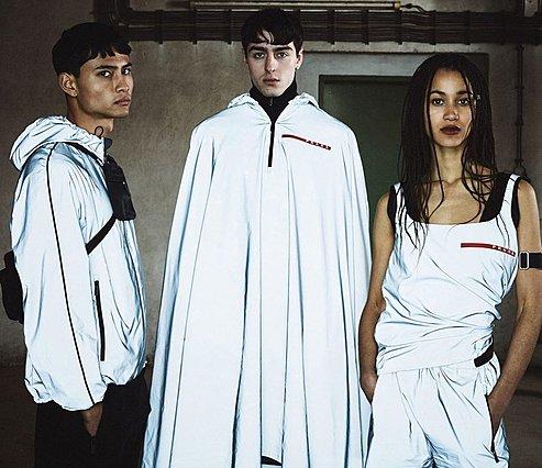H Prada ανακοίνωσε κάτι πολύ σημαντικό για τις επόμενες συλλογές της