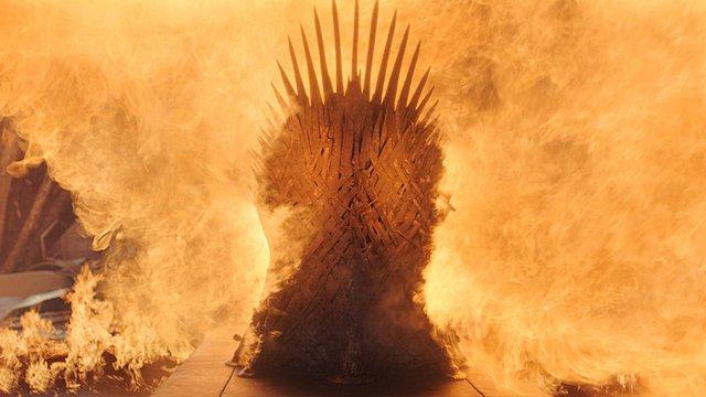 Επικό φινάλε για το «Game of Thrones» που έσπασε όλα τα ρεκόρ τηλεθέασης