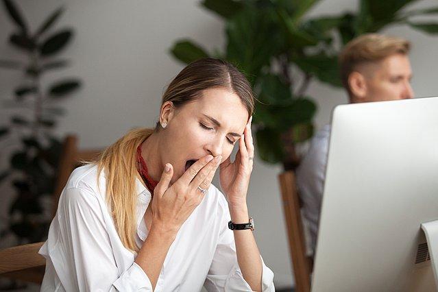 Αισθάνεσαι συνέχεια κουρασμένη; Ίσως να πάσχεις από το Σύνδρομο Χρόνιας Κόπωσης