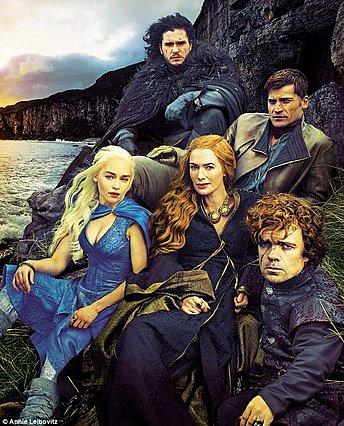 Game of Thrones: Το βίντεο με 1  από κάθε επεισόδιο έχει γίνει viral [video]