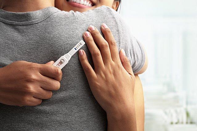 Πόσο χρόνο μετά την ερωτική πράξη μπορείς να ελέγξεις αν είσαι έγκυος;