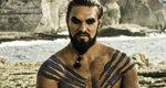 Jason Momoa: Πώς απέκτησε ο Khal Drogo την τεράστια ουλή στο φρύδι;