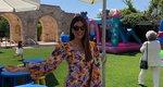 Οι κόρες της Σταματίνας Τσιμτσιλή είχαν γενέθλια: Το πάρτι και οι απίθανες τούρτες [photos]