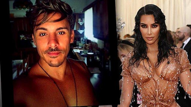 O Έλληνας σωματοφύλακας των Kardashian μίλησε για τη σχέση που έχουν οι Stars με τα χρήματα! [Βίντεο]