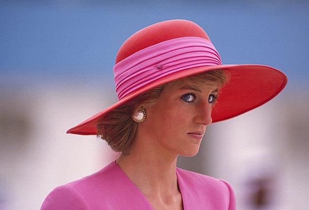 Πριγκίπισσα Diana: Τι είπε στο τελευταίο τηλεφώνημα πριν το θάνατο της
