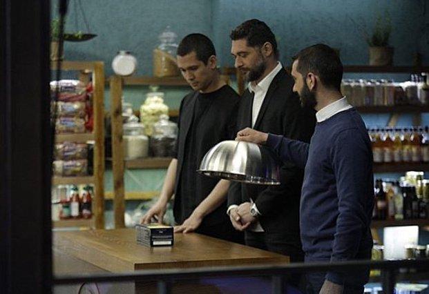 Master Chef: Το ποσό που κερδίζουν οι κριτές για κάθε επεισόδιο
