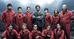 Casa de papel 3: Το νέο τρέιλερ, οι εκπλήξεις και τα νέα  πρόσωπα [video]