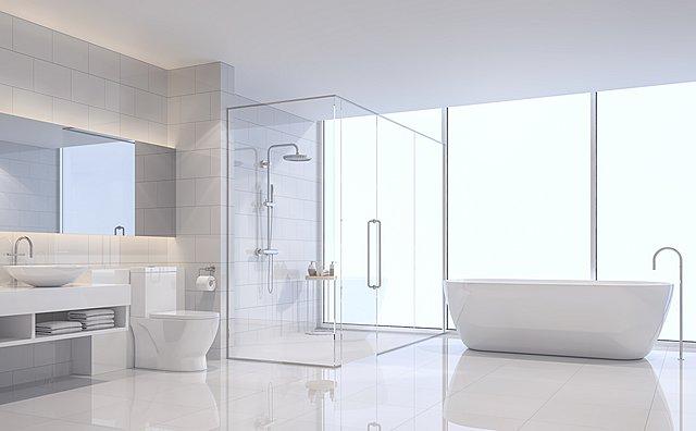 Το απρόσμενο οικιακό προϊόν που καθαρίζει με τον καλύτερο τρόπο τζάμια και καθρέφτες