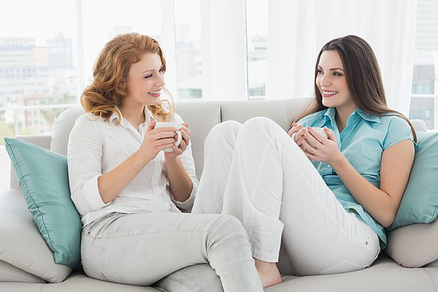 Αυτά είναι τα 3 ζώδια που μπορούν να σου δώσουν τις καλύτερες συμβουλές για τη σχέση σου