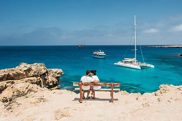 Πώς να περάσετε όσο το δυνατόν καλύτερα στο πρώτο σας ταξίδι σα ζευγάρι