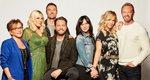 Ξαφνικός χωρισμός για πρωταγωνιστή του Beverly Hills