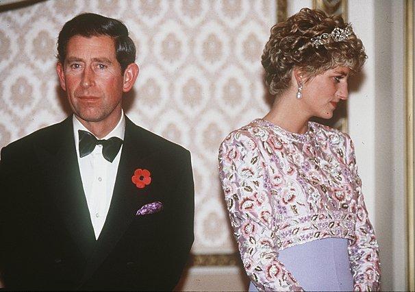 Το σοκαριστικό πράγμα που είπε ο Κάρολος για την Diana λίγο πριν τον γάμο τους